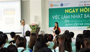 Tỷ phú Nhật Bản sang Đà Nẵng tuyển dụng lao động