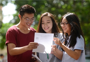 Tuyển sinh ĐH, CĐ 2016: Nhiều trường công bố mức điểm xét tuyển