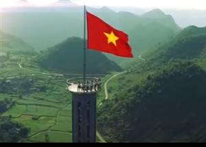 Quê hương tôi là Việt Nam